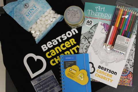 Mindfulness Wellbeing Gift