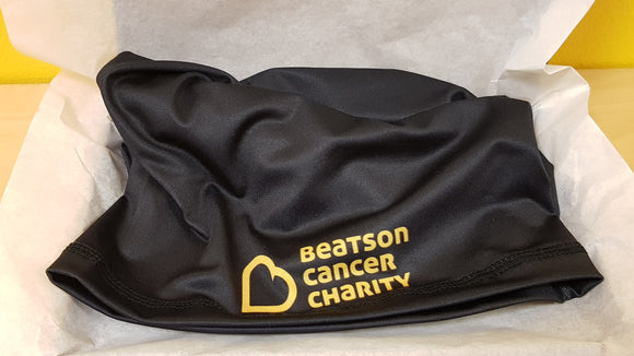 Letterbox Gift - Beatson Cancer Charity Head & Neck Buff