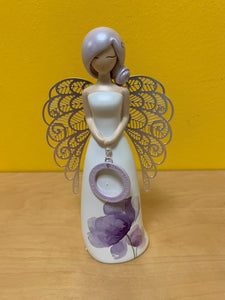 Angel Figurine - Always Believe