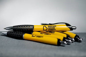 Beatson Cancer Charity Pen