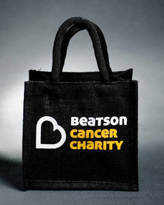 Beatson Cancer Charity Lunch bag