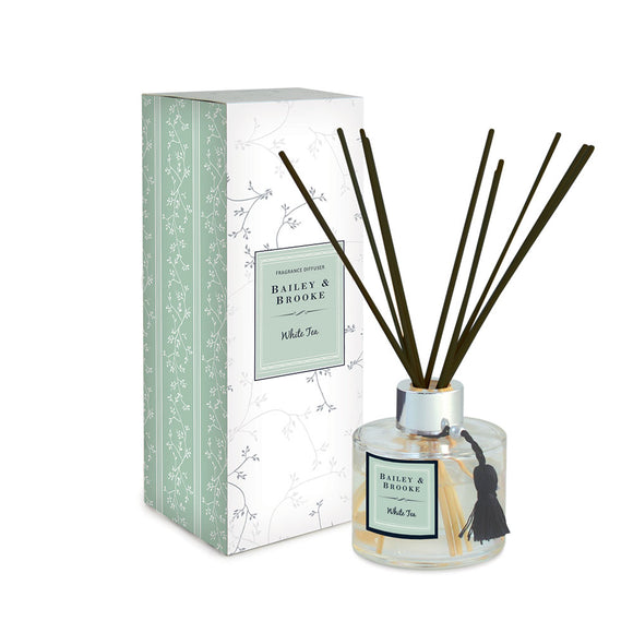 Bailey & Brooke Diffuser - White Tea