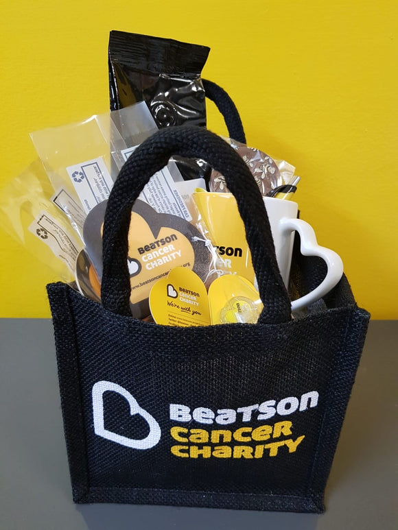 Beatson Mini Hamper -  Speciality coffee ONLY AVAILABLE FOR COLLECTION