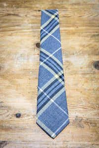Beatson Cancer Charity Tartan Tie