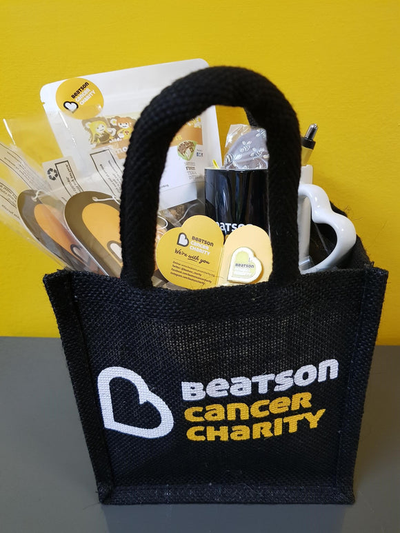 Beatson Mini Hamper - Speciality Tea ONLY AVAILABLE FOR COLLECTION