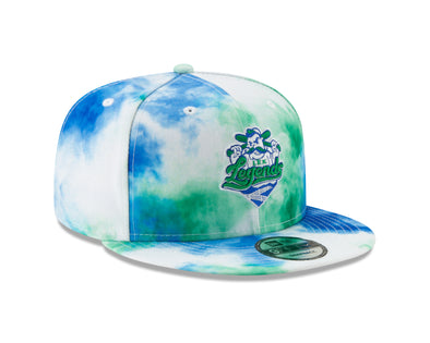 Color Disturbance Snapback