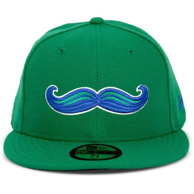 On-Field Home Mustache Hat