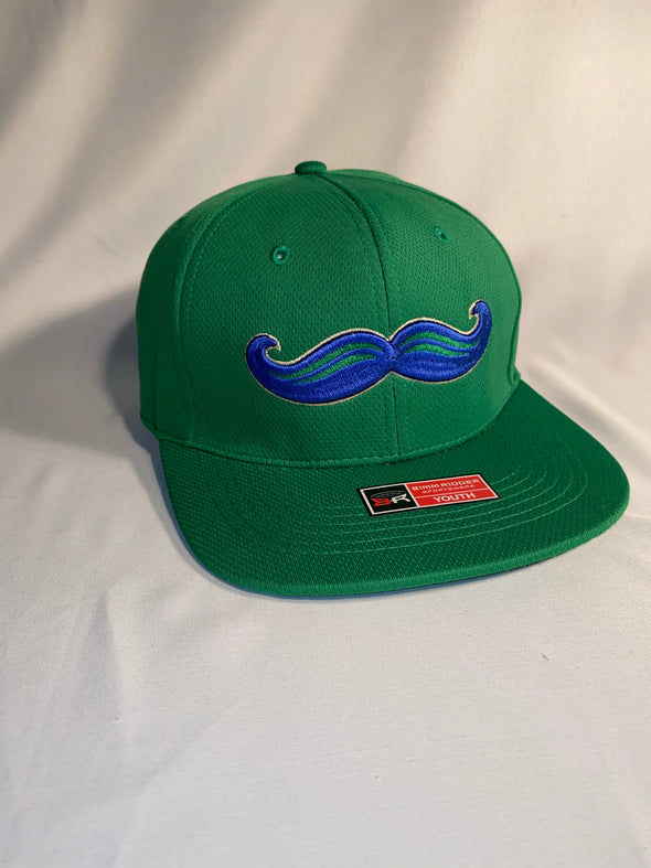 Youth Loaded Mustache Hat