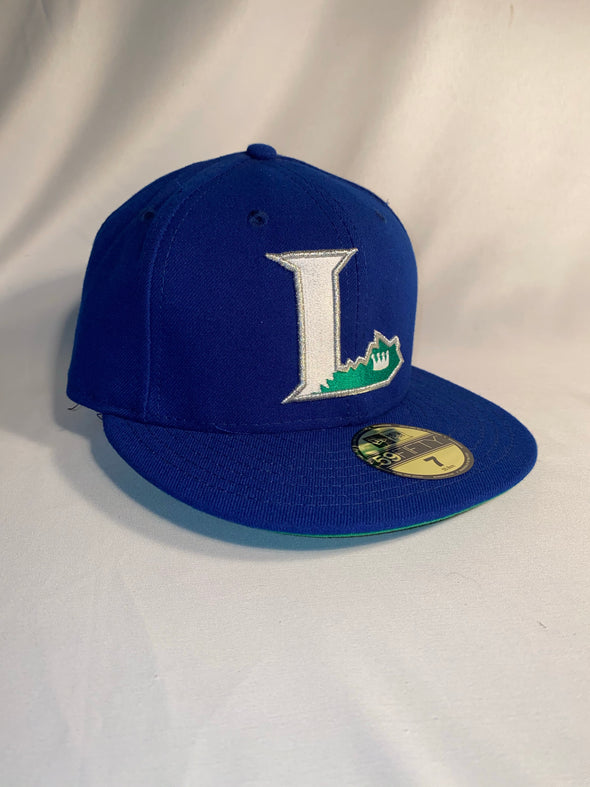 Throwback L-State Hat