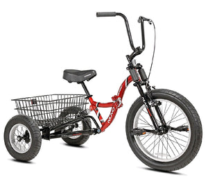 Nuvotrike Adult Abilities Tricycle
