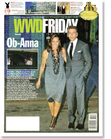 WWD Friday