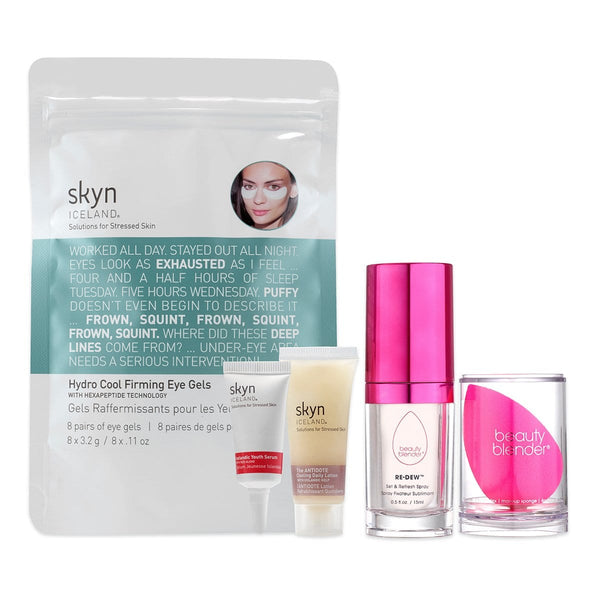 GLOW FOR IT Essentials Kit