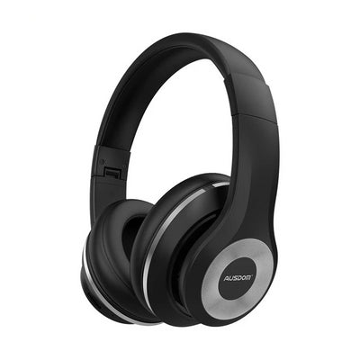 Folding Noise Cancelling Headset