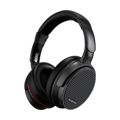 Carbon-fibre Headphones