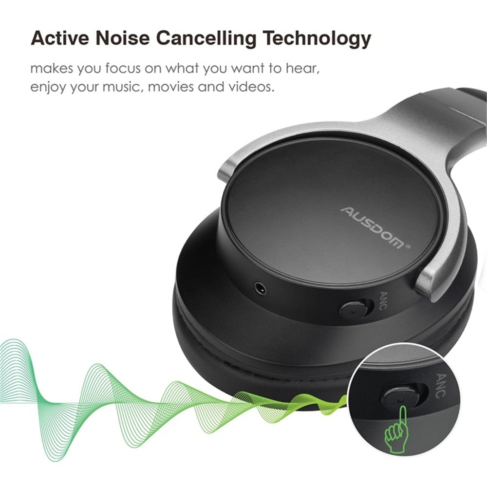 Bluetooth Playtime Headsets
