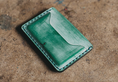 Slim Wallet Ghost