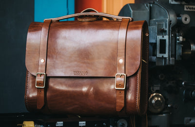 Scratch and Dent Porter Satchel