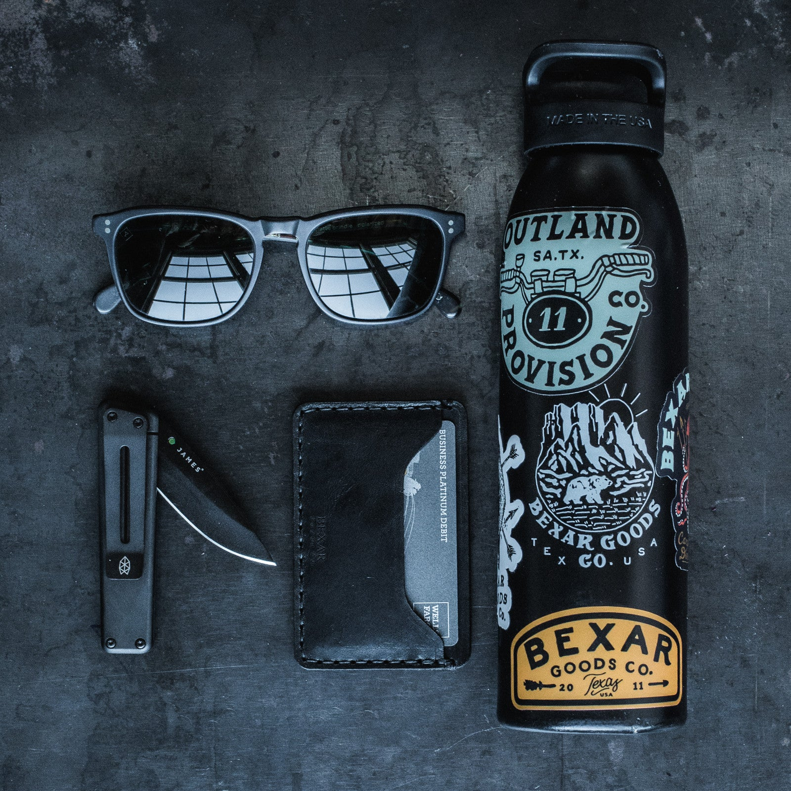 7f4703206f All Products Page 2 - Bexar Goods Co.