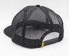 Bexar Safari Cap // Black