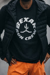 Bexar Run Crew Sweatshirt