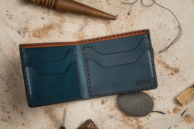 One-of-a-Kind Classic 4 Bifold