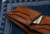 Classic 4 Bifold Stash Pocket