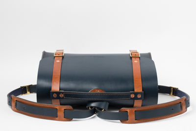 Copy of Porter Satchel // Driftwood