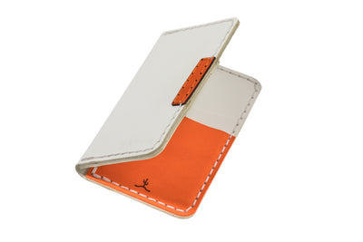 Explore Vertical Card Wallet