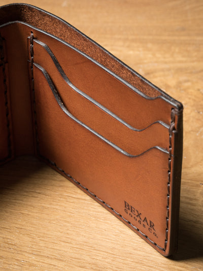 No. 07 Bifold Wallet