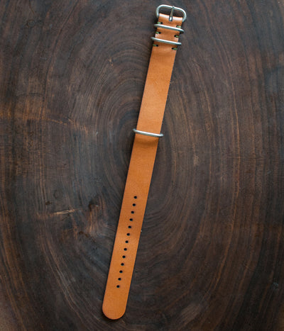 NATO Watch Strap Tan