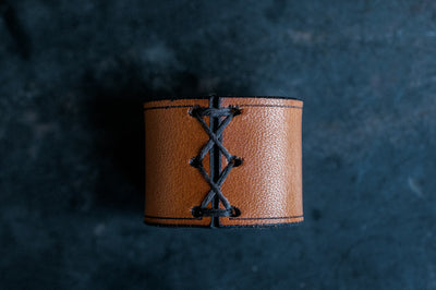 Bexar Simple Bandana Ring