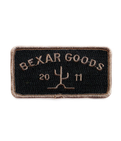 Bexar Flying Cactus Patch
