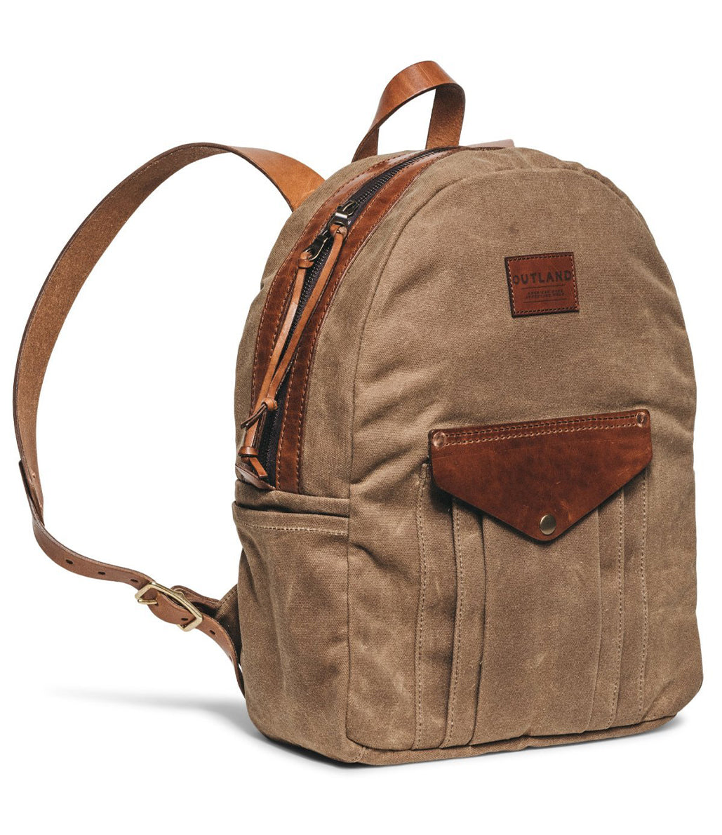 LAND Backpack - Pre Order = Free Slim Wallet