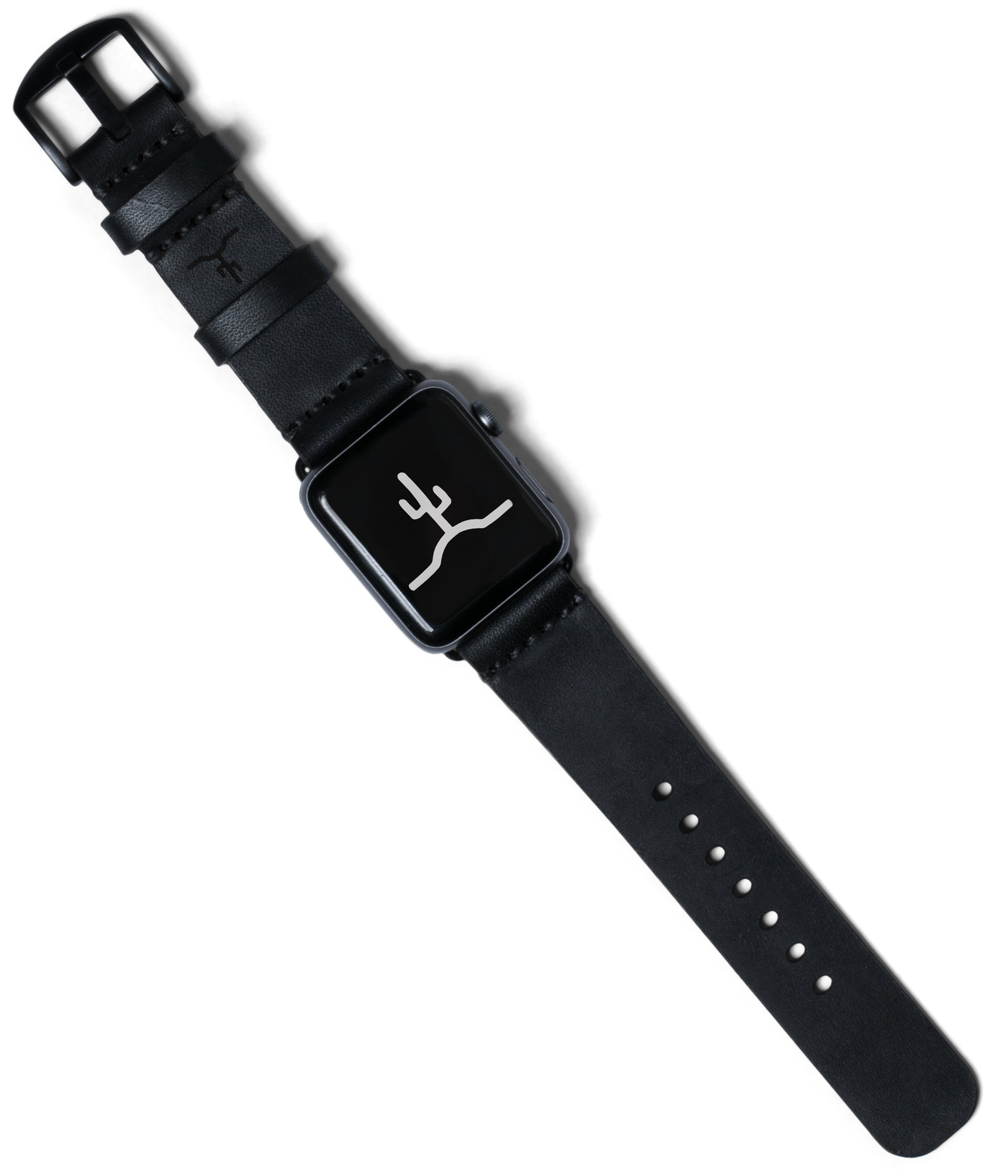 Apple Watch Strap // Black