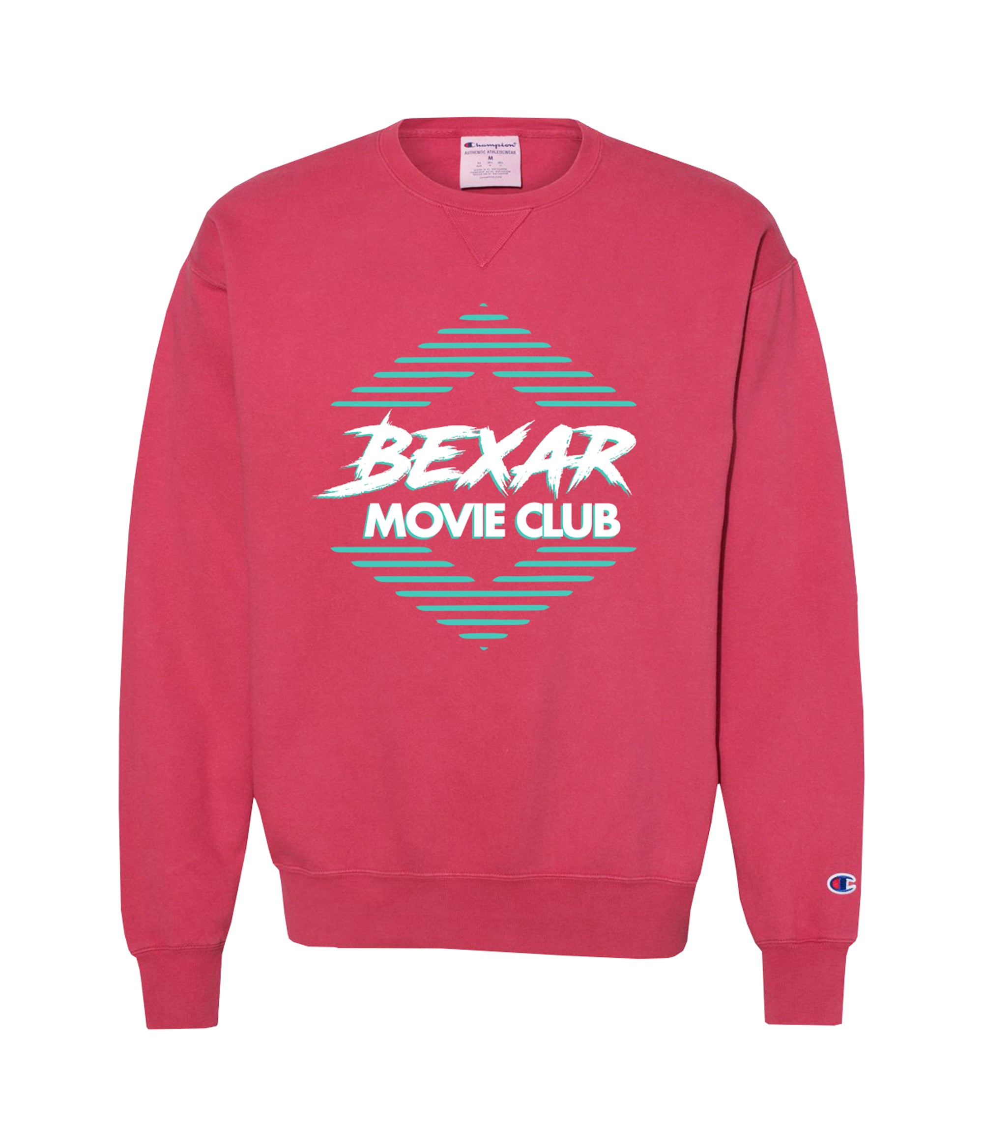 Movie Club Sweater