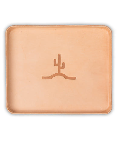 Flying Cactus Valet Tray