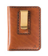 No. 14 Wallet with Money Clip