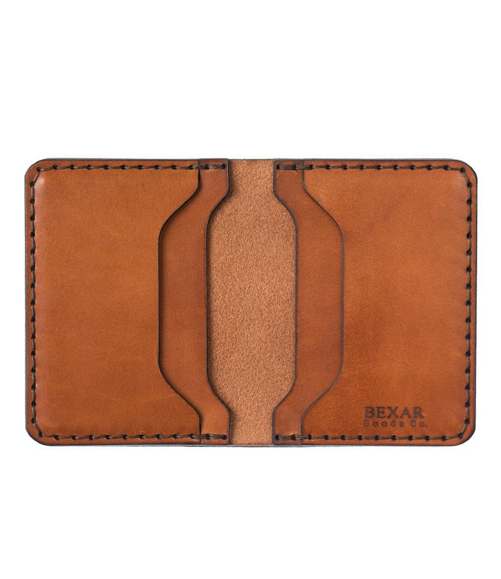 No. 14 Card Wallet