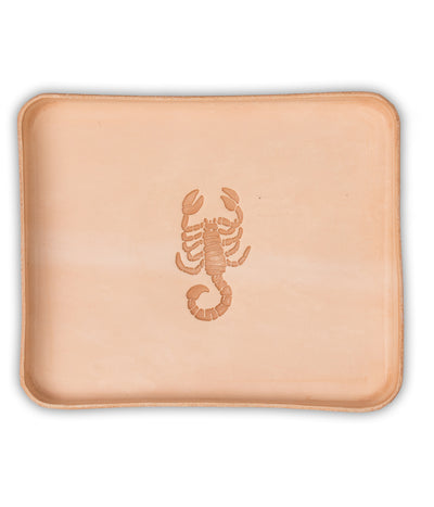 Scorpion Valet Tray