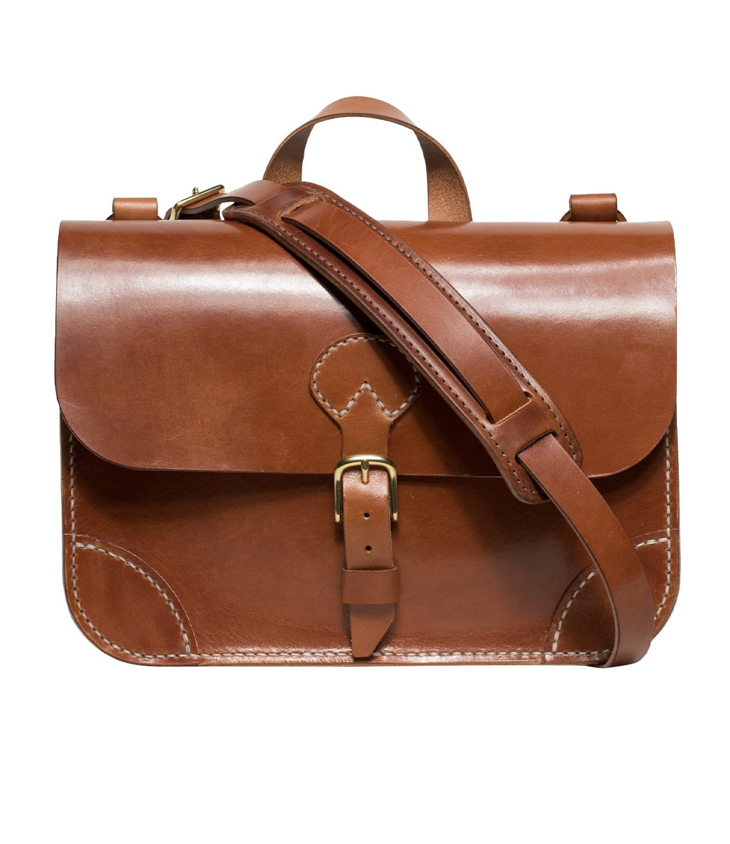 Trapper Satchel - Preorder 6-8 Weeks