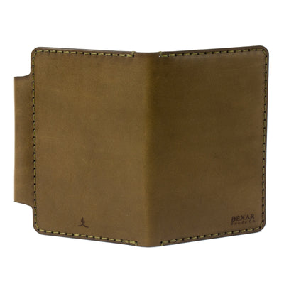 Field Notes Wallet // Woodland