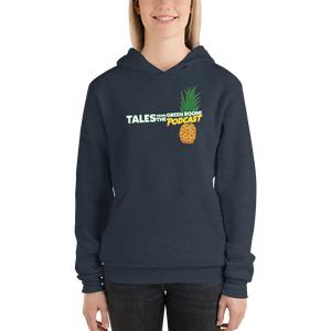 Tales from the Green Room | Unisex hoodie