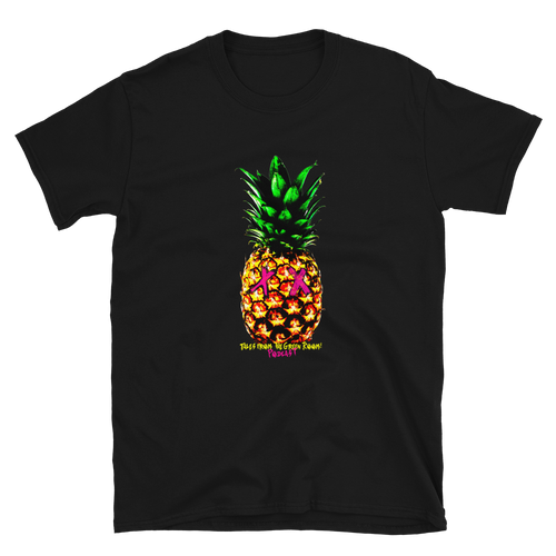 Tales Pineapple XX - Short-Sleeve Unisex T-Shirt