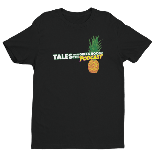 Tales from the Green Room | Short Sleeve T-shirt
