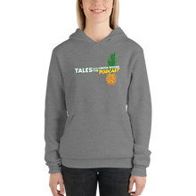 Load image into Gallery viewer, Tales from the Green Room | Unisex hoodie