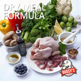 Bugsy Dry Meal Formula