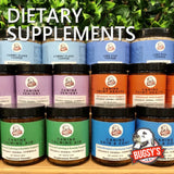 Bugsy Shop Dietary Supplements