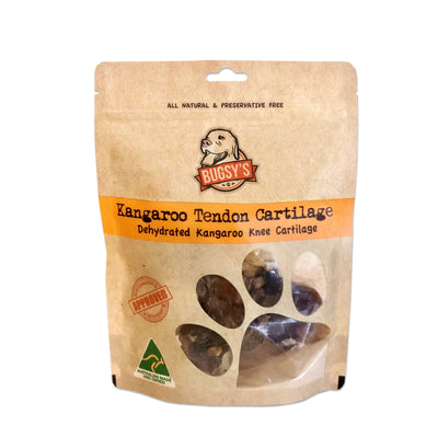 Bugsy Shop Kangaroo Tendon Cartilage