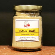Mussel Power