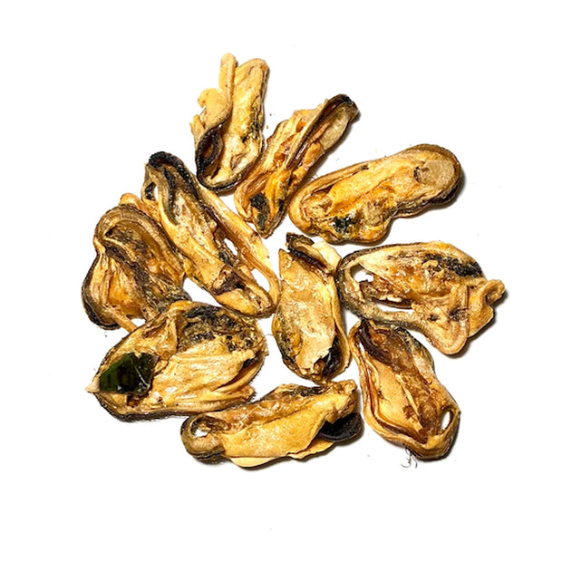 NZ Green Lipped Mussel